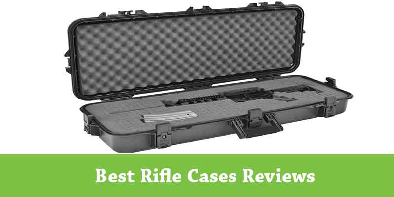 Images of Best Rifle Cases Reviews article