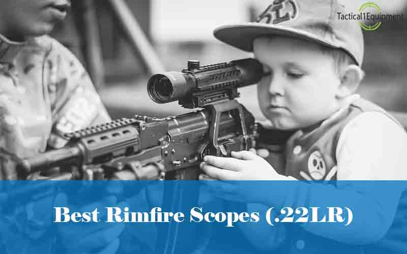 Best Rimfire Scopes (.22LR) Under $200 Reviews