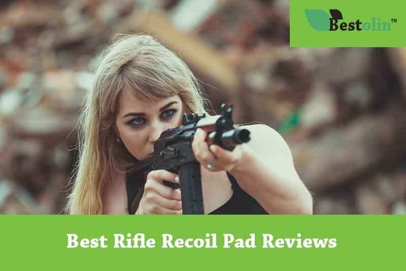 Best rifle recoil pad