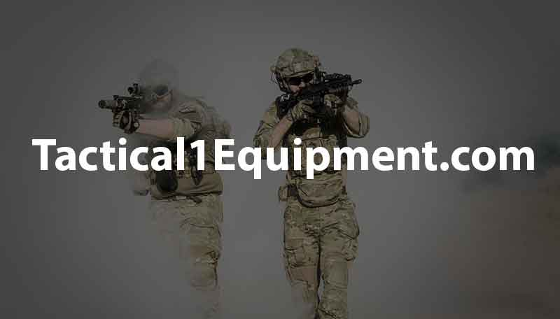 tactical equipment