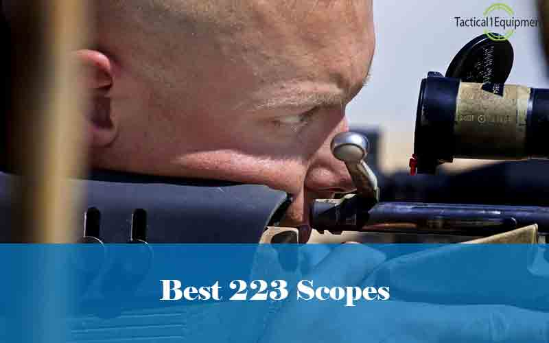 Best 223 Scopes