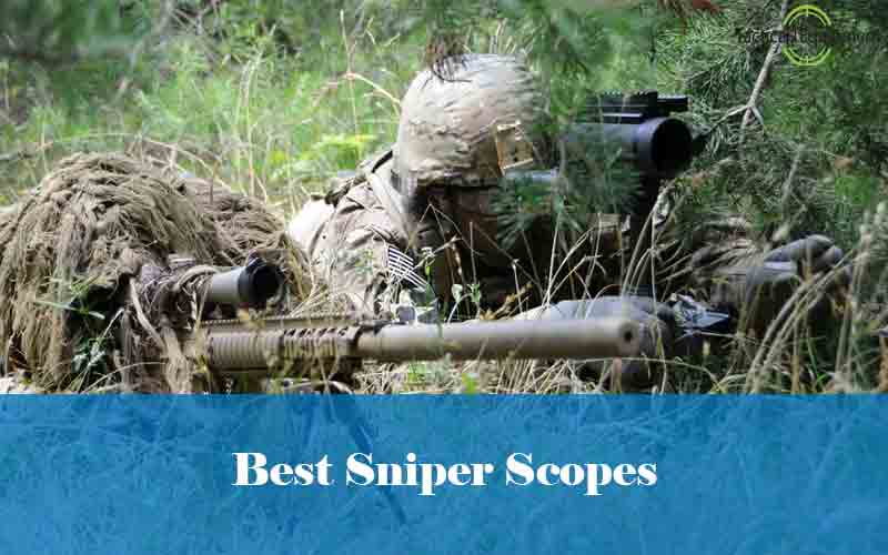 Best Sniper Scopes